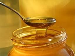 Куплю мед разнотравья