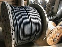 Куплю медный алюминиевый кабель любого сичения