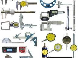 Куплю мерительный инструмент