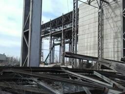 Куплю металлоконструкции под Демонтаж производственных