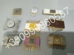 Куплю Микросхемы, Компьютерные процессоры СССР и импорт - фото 8