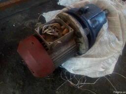 Куплю мотор редуктора 3МП25, 31, 5, 40, 50, 63, 80. МЧ40, 63