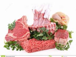 Куплю мясо оптом