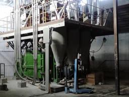 Куплю Оборудование крупяного зерноперерабатывающего завода