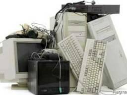 Куплю оргтехнику, компьютеры, мониторы, принтеры мфу