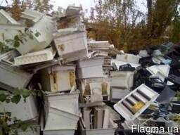 Куплю отходы пластмасс и полимеров