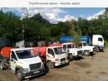 Куплю отработку моторного масла Киев - photo 2