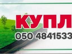 Куплю Пай Запорізька обл