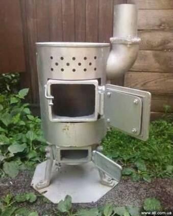 Куплю печка буржуйка на дровах,польовий ТА-5М- надежный кот