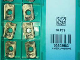 Куплю пластину TaeguTec APKT170532 C5/P30