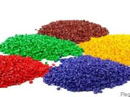 Куплю полистирол: дробленка, гранула, тех. отходы. Дорого!
