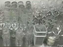 Куплю посуду для заведения.