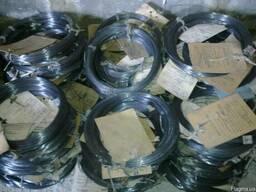 Продам вольфрамовую проволоку D=0,6mm, пруток вольфрамовый,