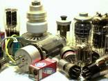 Куплю радиолампы, вакуумные конденсаторы - фото 1