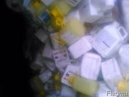 Куплю разного рода пластмассы