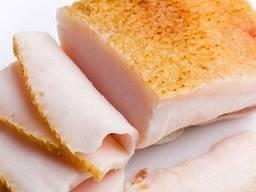 Куплю сало свинины на Экспорт