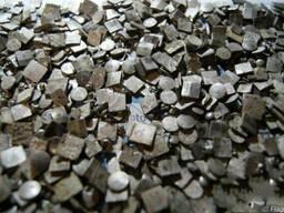 Куплю серебро техническое