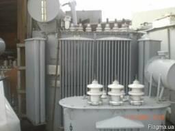 Закупка электрооборудование силовых масленых трансформаторов