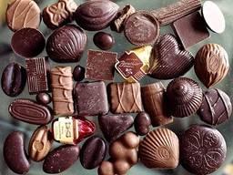 Закупаем неликвиды, просрочку, батончики шоколадные, карамель, конфеты шоколадные