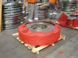 Штрипс 0,9*175-180мм для Производства Z-профиля