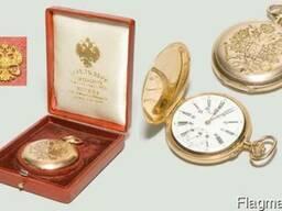 Куплю Швейцарские часы, брендовые украшения