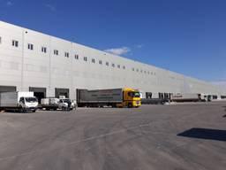 Куплю складской/производственный комплекс