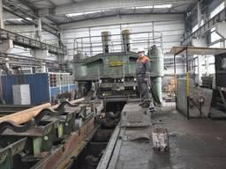 Куплю стан холодный прокатки труб хпт 250-2 для производства бесшовные трубы 100-250 мм,