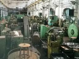 Куплю станок, пресс, металлообрабатывающее оборудование б/у