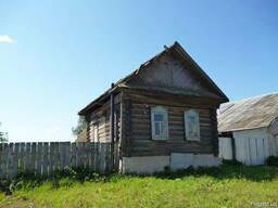 Куплю Старые дома ангары и прочые здания со старого дерева