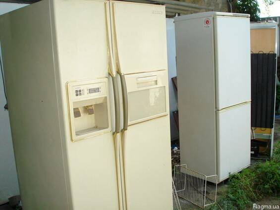 Куплю старые нерабочие и Б/У холодильники