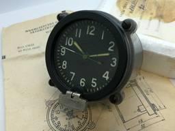 Куплю Танковые Часы 127-ЧС