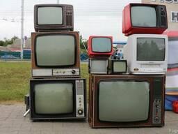 Куплю телевизоры, радиоприборы, радиолы, магнитофон, дорого