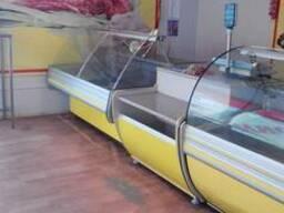 Куплю торговое и холодильное оборудование б/у.