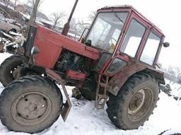 Куплю Трактор МТЗ 82 Срочно Звоните