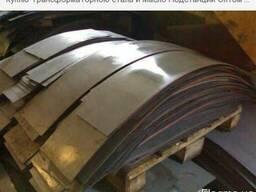 Куплю Трансформаторною сталь и Масло также Подстанции Масло