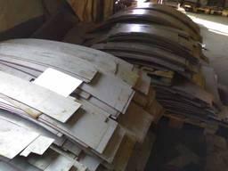 Куплю трансформаторную сталь