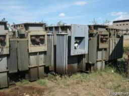 Закупаем трансформаторы масленые силовые подстанции