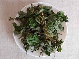 Куплю траву кирказон мелким оптом