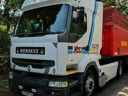 Куплю тягач Renault