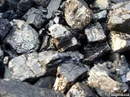 Уголь антрацит отборной в днепре-куплю