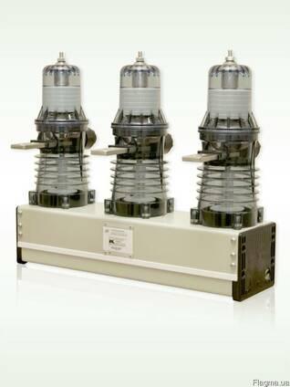 Вакуумные выключатели BB/TL-10-20/630, BB/TL-10-20/1000