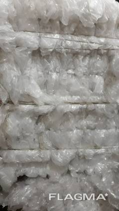 Куплю вторсырье, отходы, полиэтилен LDPE (ПВД), LDPE LLDPE