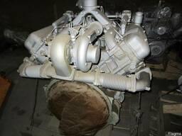 Двигатель, мотор, двигун ЯМЗ-236БЕ