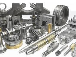 Куплю запчасти к металообрабатывающим станкам токарным, фрезерным, шлифовальным и т. д.