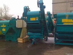 Куплю зерноочесные машины агрегаты , петкус , сипараторы БСХ