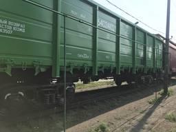 Куплю жд (Железнодорожные). вагони в Україні