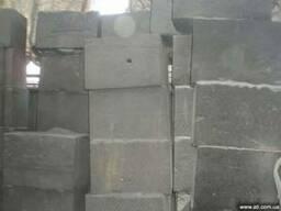 Куплюбой угольных блоков
