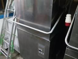 Купольная посудомоечная машина б у Electrolux Professional
