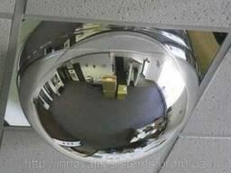 """Купольное зеркало безопасности """"Армстронг"""""""