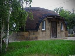 Купольные дома, технология, линия по производству Сферически